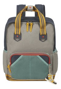 Samsonite sac à dos School Spirit M American Grey Denim-Avant