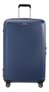 Samsonite Harde reistrolley Starfire Spinner blue 75 cm