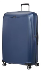 Samsonite Harde reistrolley Starfire Spinner blue 82 cm