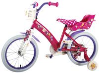 Vélo pour enfants Disney Minnie Bow-Tique 16/-Détail de l'article