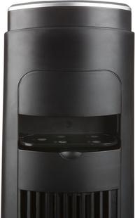 Domo Torenventilator DO8127 zwart/zilver-Artikeldetail
