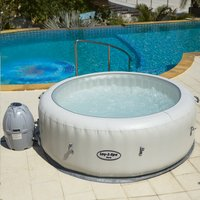 Bestway Spa Lay-Z-Spa Paris-Afbeelding 2
