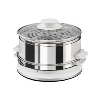 Seb cuiseur à vapeur Convenient Series inox VC1451-Détail de l'article