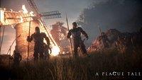 PS4 A Plague Tale: Innocence ENG/FR-Afbeelding 5