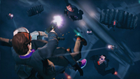 Nintendo Switch Saints Row The Third - The Full Package FR/ANG-Image 5
