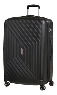 American Tourister Harde reistrolley Air Force 1 Spinner EXP galaxy black 76 cm-Vooraanzicht