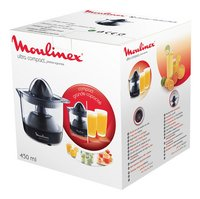 Moulinex Citruspers Ultra Compact PC120870-Vooraanzicht