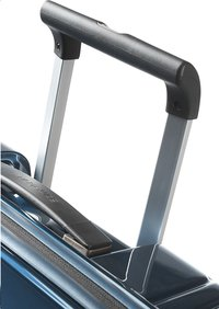 Samsonite Harde reistrolley Neopulse Spinner metallic blue 55 cm-Bovenaanzicht