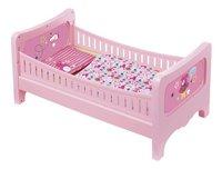 BABY born bed-Vooraanzicht
