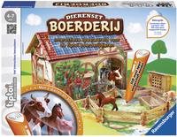 Ravensburger Tiptoi Dierenset Boerderij NL