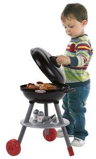 Écoiffier minibarbecue-Afbeelding 1