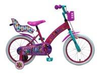 Vélo pour enfants Trolls 16'