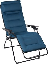 Lafuma chaise longue Futura Air Comfort coral blue