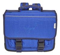 Kangourou cartable bleu 39 cm