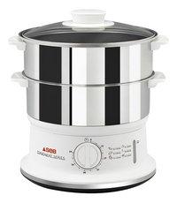 Seb cuiseur à vapeur Convenient Series inox VC1451