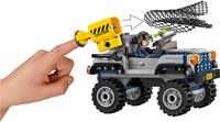 LEGO Jurassic World 75926 La course-poursuite du Ptéranodon-Image 2