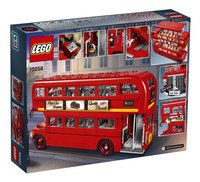 LEGO Creator 10258 London Bus-Linkerzijde