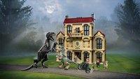 LEGO Jurassic World 75930 Indoraptorchaos bij Lockwood Estate-Afbeelding 2