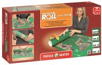 Jumbo tapis de puzzle Puzzle & Roll 3000