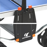 Cornilleau pingpongtafel 100 S Crossover outdoor blauw-Artikeldetail