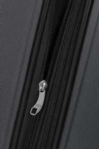 American Tourister valise rigide Tracklite Spinner Dark Slate 67 cm-Détail de l'article