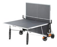 Cornilleau table de ping-pong 250 S Crossover pour l'extérieur gris-Image 1