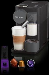 De'Longhi Espressomachine Nespresso Original Lattissima One EN500.B zwart-Afbeelding 2