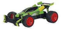 Carrera auto RC Green Lizzard II-Rechterzijde