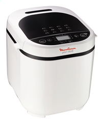 Moulinex Broodoven Simply Bread OW210130-Linkerzijde
