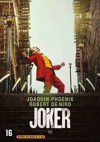 Dvd Joker-Vooraanzicht