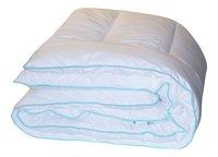 Plumka couette synthétique Aerelle en tissu Coolmax® 240 x 220 cm