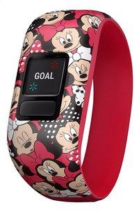 Garmin capteur d'activité Vivofit jr. 2 Stretchy Minnie Mouse-Détail de l'article
