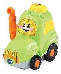 VTech Toet Toet Auto's Tijn Tractor-Rechterzijde