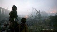 PS4 A Plague Tale: Innocence ENG/FR-Afbeelding 6