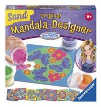 Ravensburger Mandala-Designer Sand Butterflies-Vooraanzicht