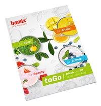 Bamix Mixeur plongeur toGo cream-Détail de l'article