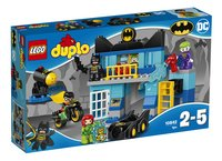 LEGO DUPLO 10842 Batcave uitdaging
