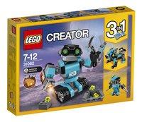 LEGO Creator 31062 Robotverkenner