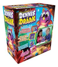 Dennis de Draak-Achteraanzicht