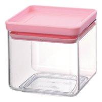 Brabantia Boîte à provisions Tasty Colours pink