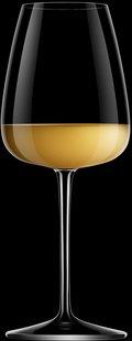 Luigi Bormioli 6 verres à vin blanc I Meravigliosi 35 cl-Détail de l'article