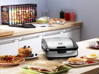 Tefal multigrill Collection SW853D12-Image 2