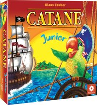 Catane Junior-Côté droit