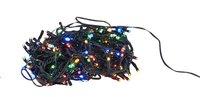 Guirlande lumineuse LED L 18 m multicolore-Détail de l'article