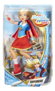 DC Super Hero Girls mannequinpop Supergirl-Vooraanzicht