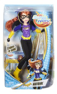 DC Super Hero Girls poupée mannequin Batgirl-Avant