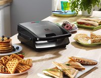 Tefal multigrill Collection SW853D12-Image 1