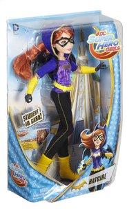 DC Super Hero Girls poupée mannequin Batgirl-Côté gauche