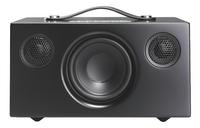 Audio Pro bluetooth luidspreker Addon T4 zwart-Vooraanzicht