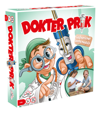 Dokter Prik-Linkerzijde